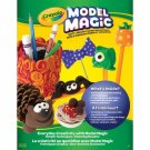 Crayola Model Magic Idea Book-Everyday Creativity