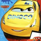 Disney Pixar - Cars 3 - Color and Play Coloring And Activity Book - v4