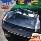 Disney Pixar - Cars 3 - Color and Play Coloring And Activity Book - v3