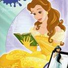 Disney Princess Color & Play Coloring & Activity Book - v3