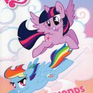 My Little Pony - Friends in Flight - Jumbo Coloring & Activity Book