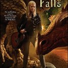 The Future Falls: Book Three of the Enchantment Emporium by Huff, Tanya