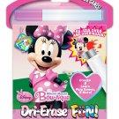 National Design Minnie Dri-Erase Fun (12820A)