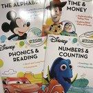 Disney Adventures in Learning Bundle (Set of 4)