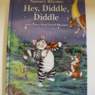 Nursery Rhymes: Hey, Diddle, Diddle [May 15, 2014] Arcturus Publishing