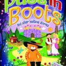 Magical Bedtime Stories: Puss in Boots [May 15, 2014] Arcturus Publishing