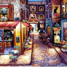 Paris - 500 Piece Jigsaw Puzzle