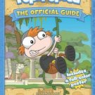 Poptropica: The Official Guide by West, Tracey