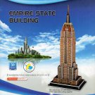Worlds Great Architecture - Empire State Building - 3D Puzzle