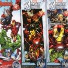 Marvel Avengers Assemble - 50 Piece Tower Puzzle - 3 Puzzle Bundle - v3