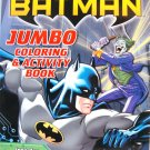 BATMAN COLORING & ACTIVITY BOOK (A) by Bendon Publishing