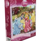 Disney Princess Belle Aurora and Others 100 Piece Puzzle