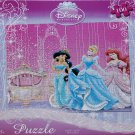 Disney Princess 100-Piece Jigsaw Puzzle (Off to the Ball)
