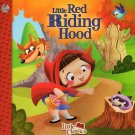 Little Red Riding Hood - The Little Classics collection - Classic Fairy Tales