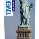 100 Piece Famous Towers Jigsaw Puzzle: The Statue of Liberty