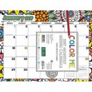 TF Publishing Tropical Beaches Binder Planner (17-6097)