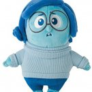 Inside Out Small Plush, Sadness by TOMY