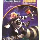 Ice Age Collision Course Jumbo Coloring and Activity Book