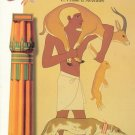 Atlas of Egyptian Art [Dec 31, 1997] Avennes, E. Prisse d'