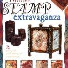 Rubber Stamp Extravaganza by Vesta Abel (2001-04-04) [Paperback] [Jan 01, 1828]