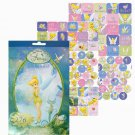 Disney Fairies Stickerland 276 Stickers