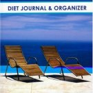 Lose Weight Now! Diet Journal & Organizer by Lluch, Alex A. (January 3, 2008) Hardcover Csm Pck