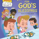By Diane Stortz Thankful for God's Blessings (Roma Downey's Little Angels Series)
