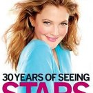 People: 30 Years of Seeing Stars by Editors of People Magazine (October 6, 2004) Hardcover