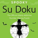 New York Post Spooky Su Doku [Paperback] [Aug 27, 2013] none