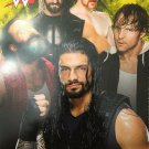 WWE Superstar Sticker Book 200+ Stickers