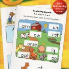 Crayola Basic Skills Activity Book Reading Readiness Pre-K (Fun Learning with Creative Activities)