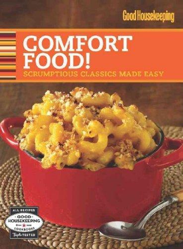 Good Housekeeping Comfort Food!