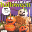Your Best Ever Halloween (Pillsbury Special Edition 2012)