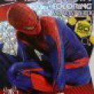 The Amazing Spider-man Coloring And Activity Book: A Tangled Web (includes Over 30 Stickers)