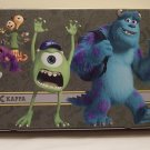 Monsters University Tin Storage Box OK Oozma Kappa