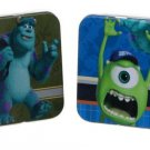 The Tin Box - Disney Pixar- Monsters University Tin Box Set of 2