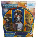 Guardians of the Galaxy vol.2- Character Puzzle (100 Pieces)