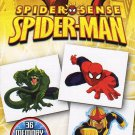 Marvel Spider-Man - Memory Match Game Puzzle - Kids Playtime Toddler Fun