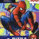 Spider-Man - 100 Piece Jigsaw Puzzle - v3