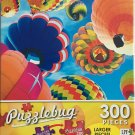 Puzzlebug 300 Piece Puzzle ~ Up Up Up! ~ New Larger Pieces