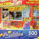 At the Fair - 500 Piece Jigsaw Puzzle - Puzzlebug - p 002