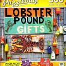 Lobster Shack, New England - 300 Large Pieces Jigsaw Puzzle - Puzzlebug - p 003