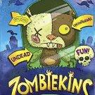 Zombiekins[ZOMBIEKINS]