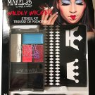 Wet n Wild Fantasy Makers Wildly Wicked Stencil Kit - 12819 Queen of Hearts