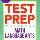 Standardized Math and Language Arts Test Preparation  - v2