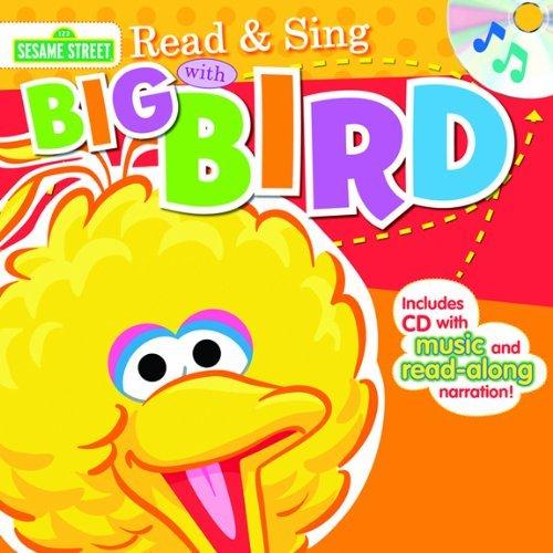 Read & Sing With Big Bird