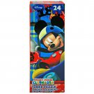 Officially Licensed Disney Mickey 24pc Tower Puzzle