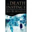 Jed Rubenfeld'sThe Death Instinct
