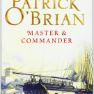 Master and Commander [Oct 07, 1996] Patrick O'Brian