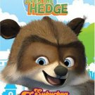 Suburban Invasion Colouring and Activity Book (Over the Hedge)
